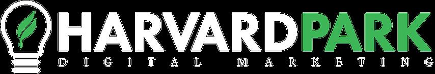 Harvard Park Digital Logo